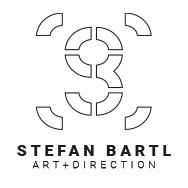 Stefan Bartl Design Logo